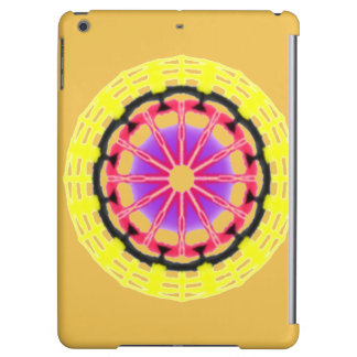 Nice Modern abstract pattern Cover For iPad Air
