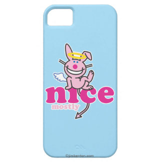 Nice Mostly iPhone 5 Covers