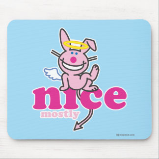 Nice Mostly Mouse Mat