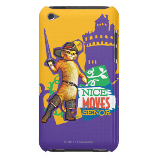 Nice Moves Senor iPod Touch Cover