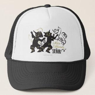 Nice Moves, Senor Trucker Hat