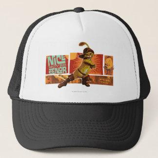 Nice Moves Senor Trucker Hat
