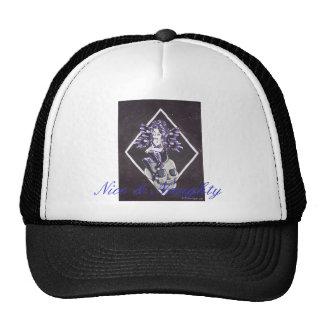 Nice & Naughty hat