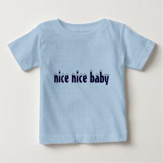 nice nice baby baby T-Shirt