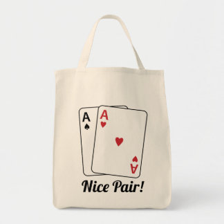 Nice Pair Bag