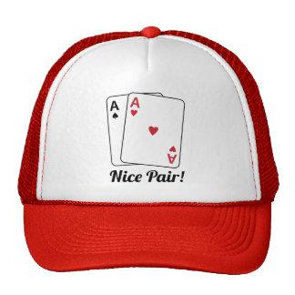 Nice Pair Hats