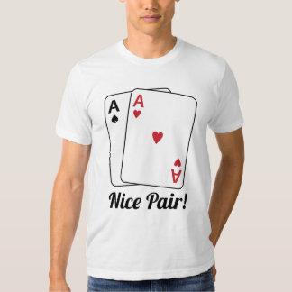Nice Pair T Shirt