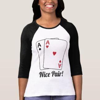 Nice Pair T-shirt