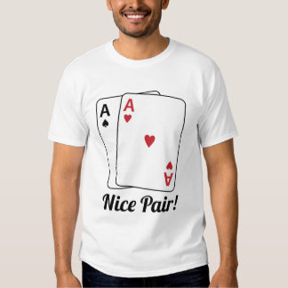 Nice Pair Tee Shirt