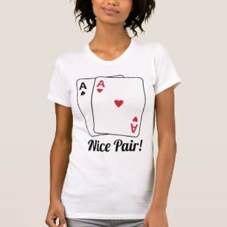 Nice Pair Tshirts