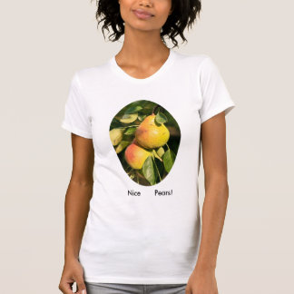 Nice Pears Shirt
