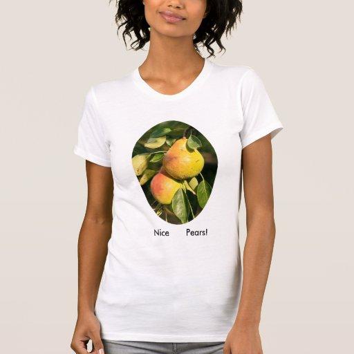 Nice Pears! Shirt