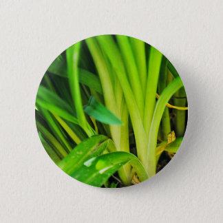 Nice Plants 6 Cm Round Badge