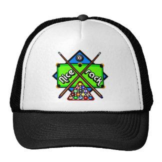 Nice Rack Mesh Hats