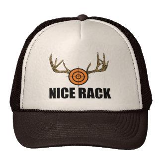 Nice Rack Mesh Hat