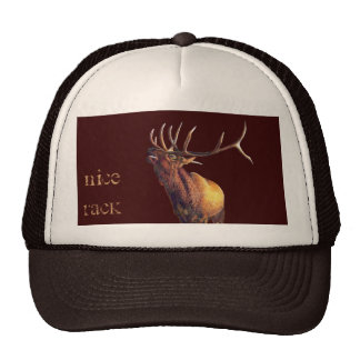 Nice Rack Hat