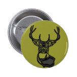 Nice Rack~Trophy Buck Badges