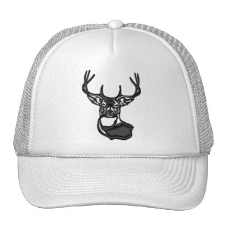 Nice Rack~Trophy Buck Cap