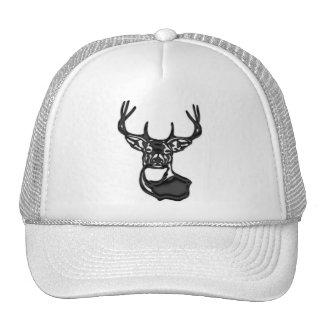Nice Rack~Trophy Buck Trucker Hat