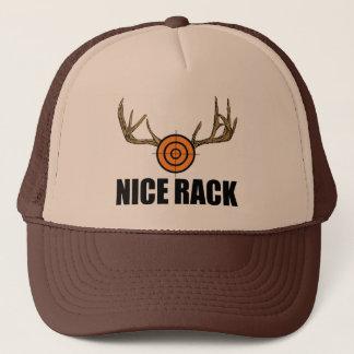 Nice Rack Trucker Hat