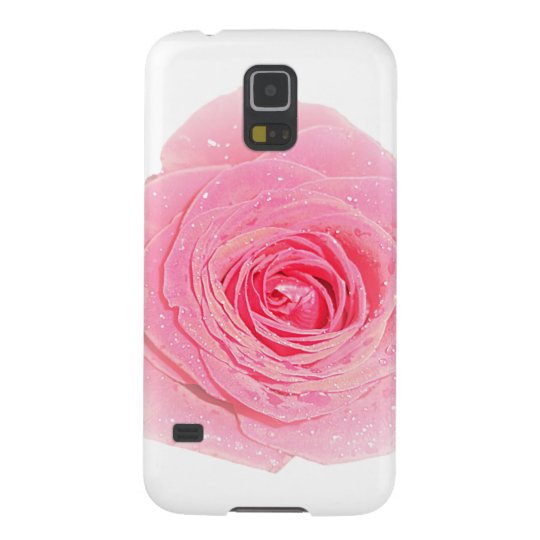 Nice rose cases for galaxy s5