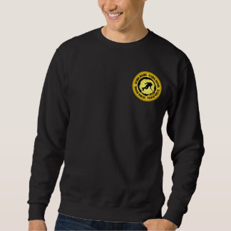 Nice Scuba Diving Seal Sweatshirt