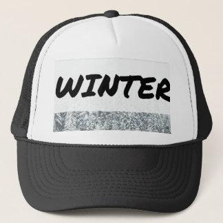Nice simple hat