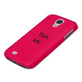 nice simple Samsung case Galaxy S4 Case