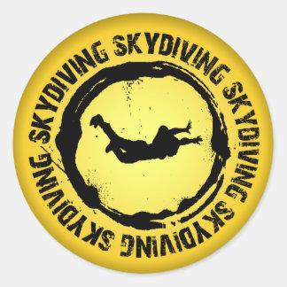 Nice Skydiving Seal