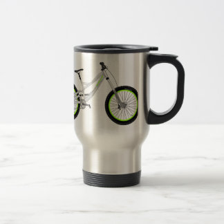 Nice Sport Cycle Travel Mug