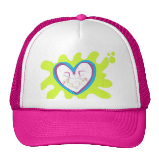 nice spot hats