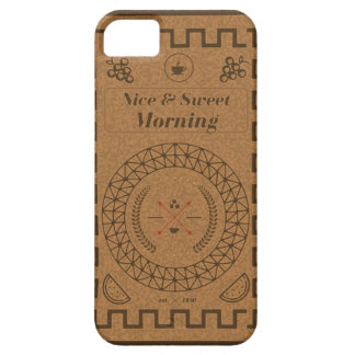 Nice Sweet Morning Case For The iPhone 5