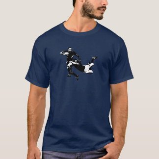 Nice tackle,Rugby T-Shirt