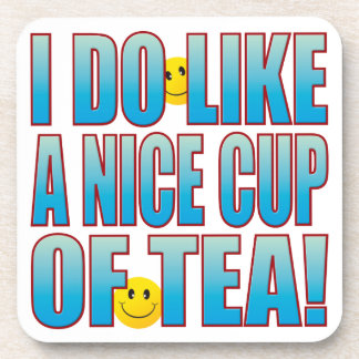 Nice Tea Life B Coaster