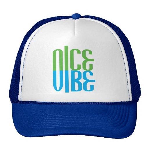 NICE VIBE HATS