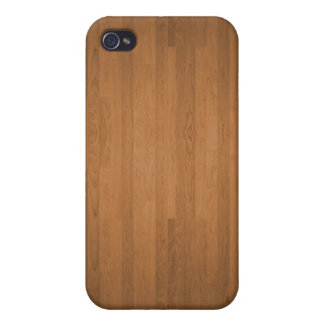 Nice wood case iPhone 4/4S cases
