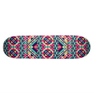 Nice Yes Enthusiastic Familiar 18.1 Cm Old School Skateboard Deck