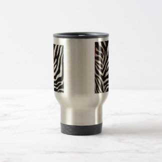 nice zebra print pattern mugs