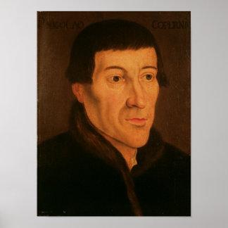 Nicholas Copernicus, c.1776 Poster