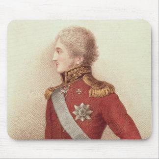 Nicholas I, Czar of Russia Mouse Pad
