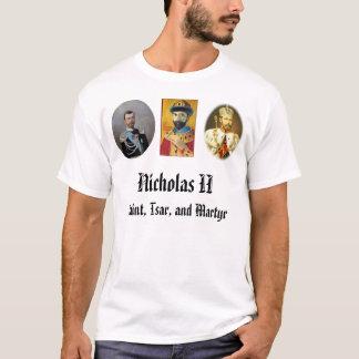 Nicholas_II T-Shirt