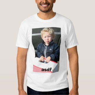 Nick, asdf tee shirts