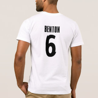 Nick Benton Shirsey T-Shirt