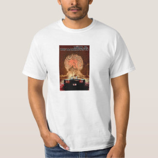 Nick & the Narcissists T-Shirt