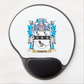 Nickes Coat of Arms - Family Crest Gel Mousepads