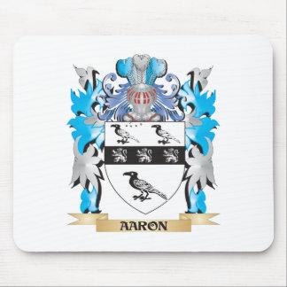 Nickes Coat of Arms - Family Crest Mousepads
