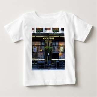 Nick's Pub Baby T-Shirt