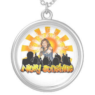Nicky Sunshine Necklace