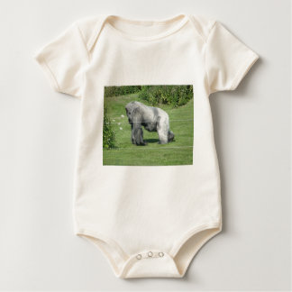 Nico - The Gorilla Baby Bodysuit