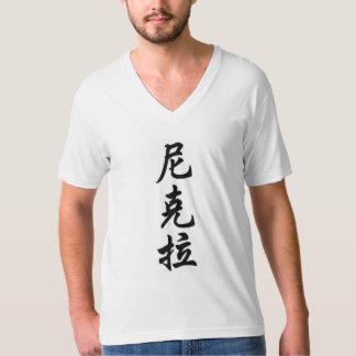 nicola T-Shirt